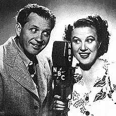 Jim and Marian Jordan